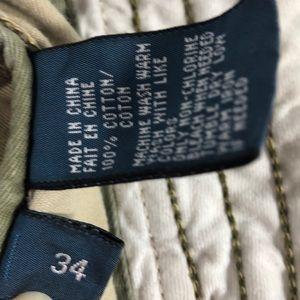 Polo by Ralph Lauren Shorts - Polo Men's Cargo Shorts
